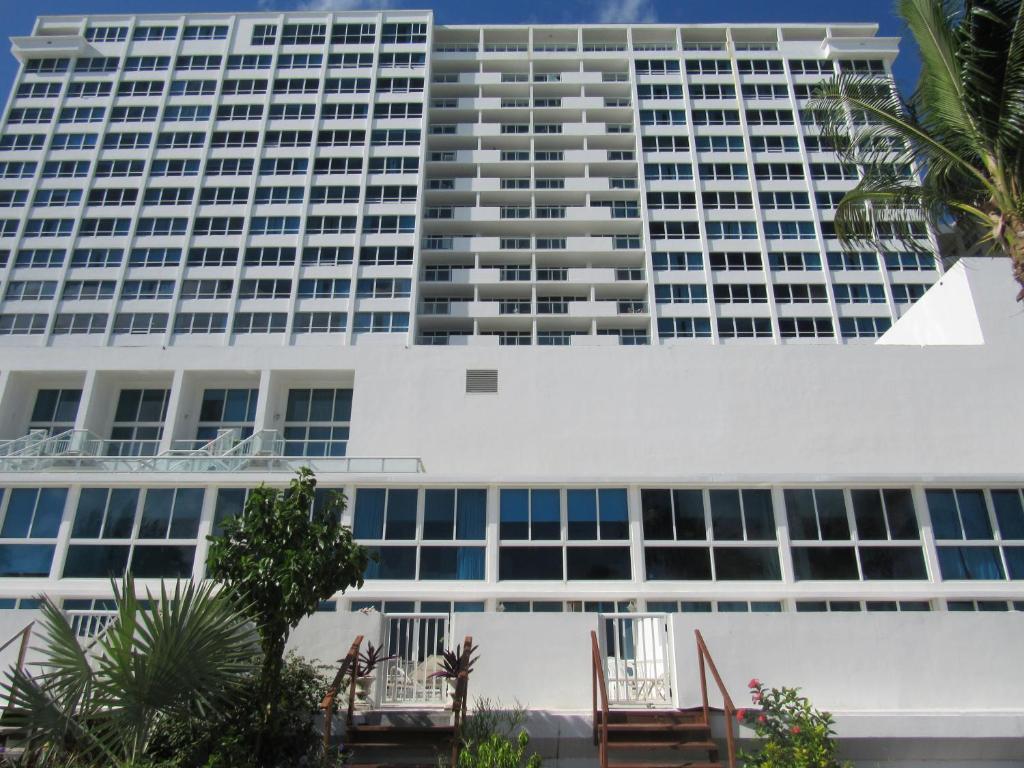 Apartments Miami Beach Collins Avenue