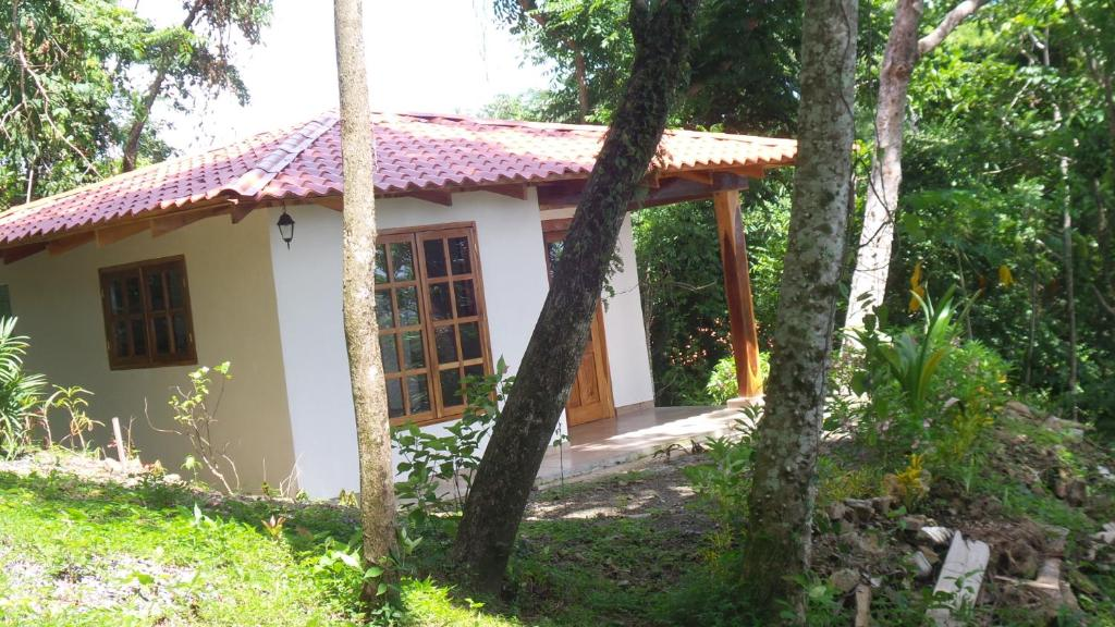 One-Bedroom House Casa De La Montana