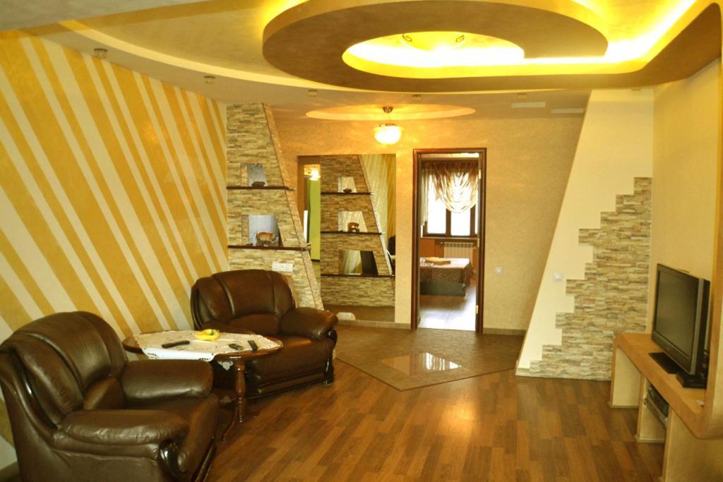 Luxury Apartments in Center
