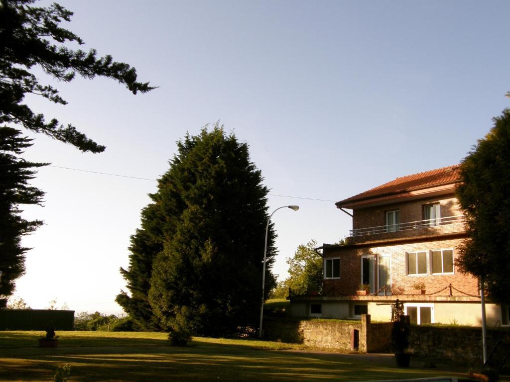 Hotel Gudamendi San Sebastian