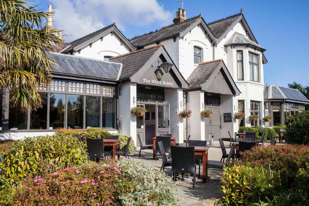Hotels In Romsey New Forest