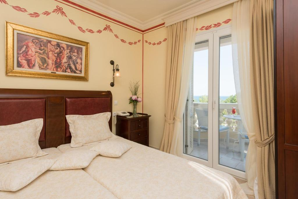 Special Offer - Classic Double Room Enavlion Hotel