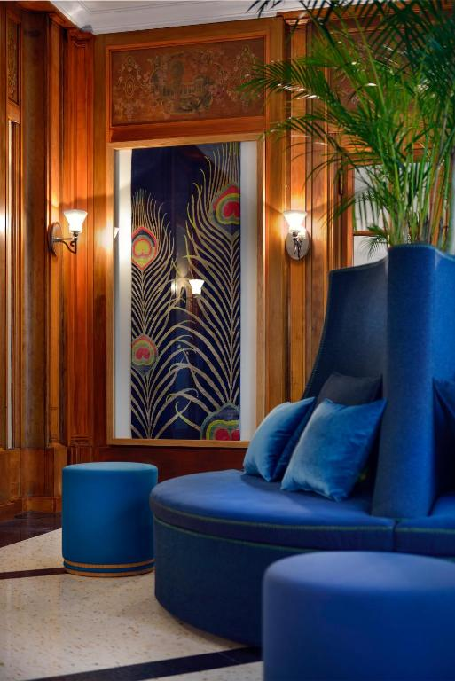 Hotel L Echiquier Opera Paris By Mgallery Collection