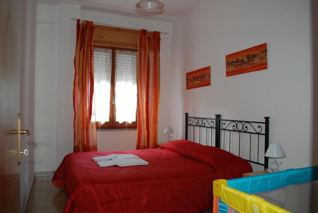 Apartment Conchiglie img53