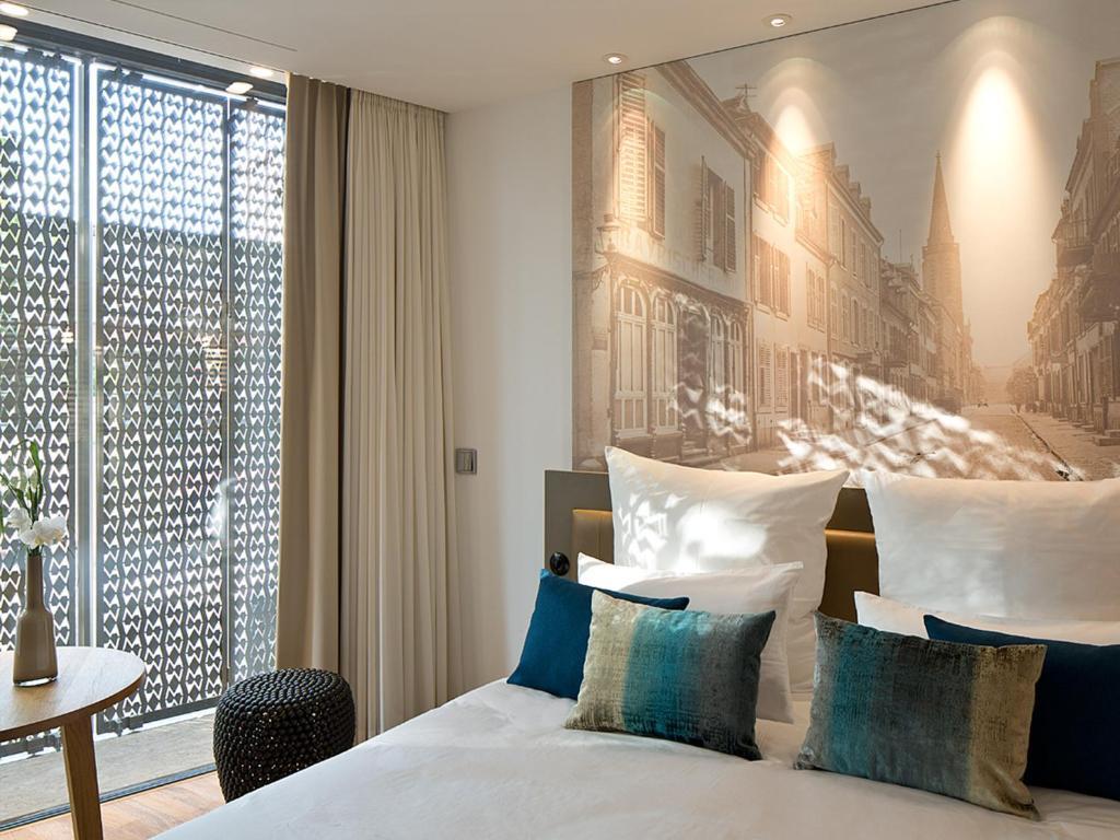 La maison hotel saarlouis prenotazione on line for La maison hote