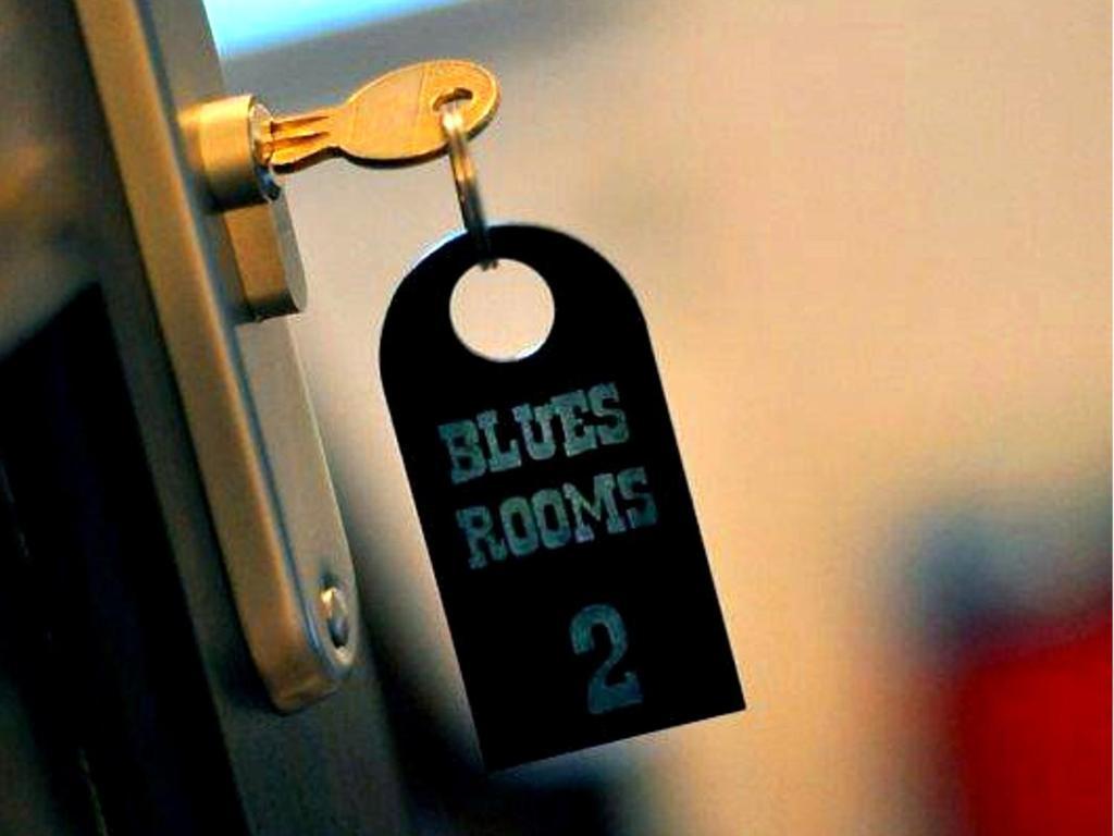 noclegi Gdynia Blues Rooms