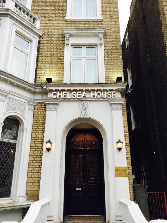 Chelsea House Hotel - B&B