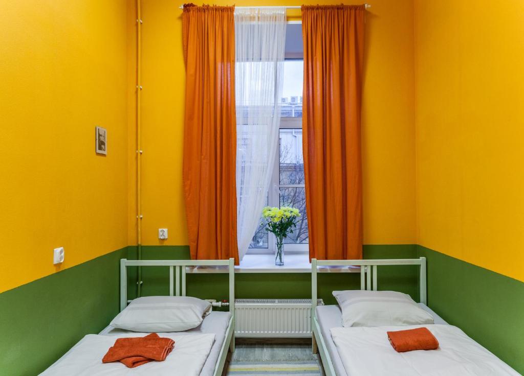 Na Italyanskoy Mini-Hotel