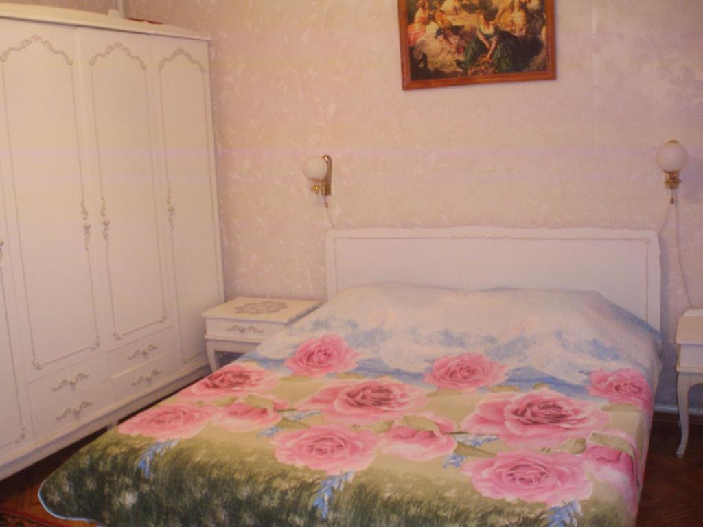 Apartment Petrovskaya