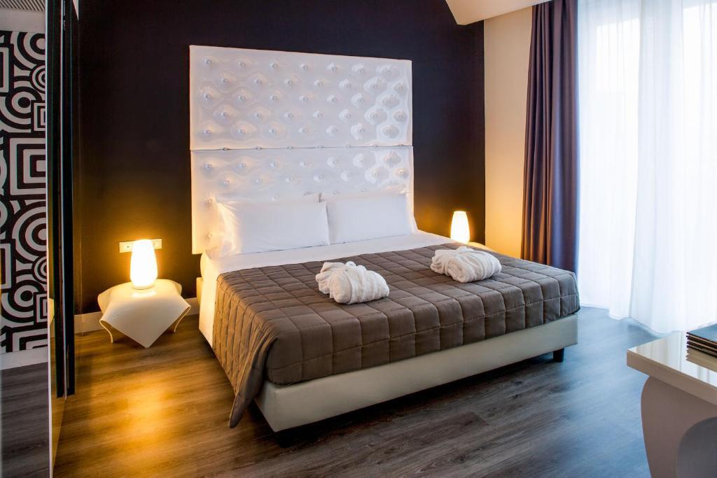 Hotel A Cinisello Balsamo Italia