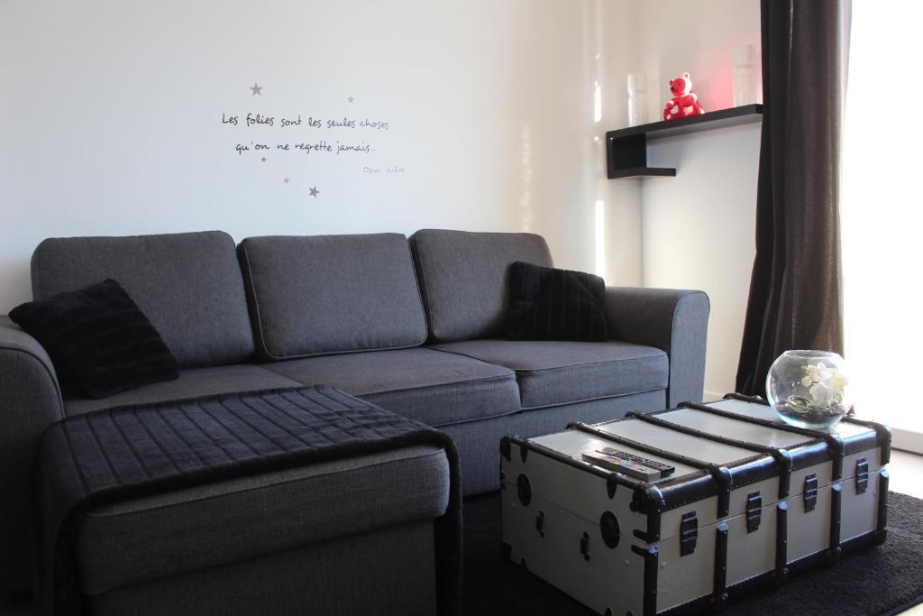 L'ensoleillée Appartement Maison privé Cannes
