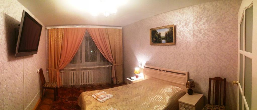 Apartment U Verby