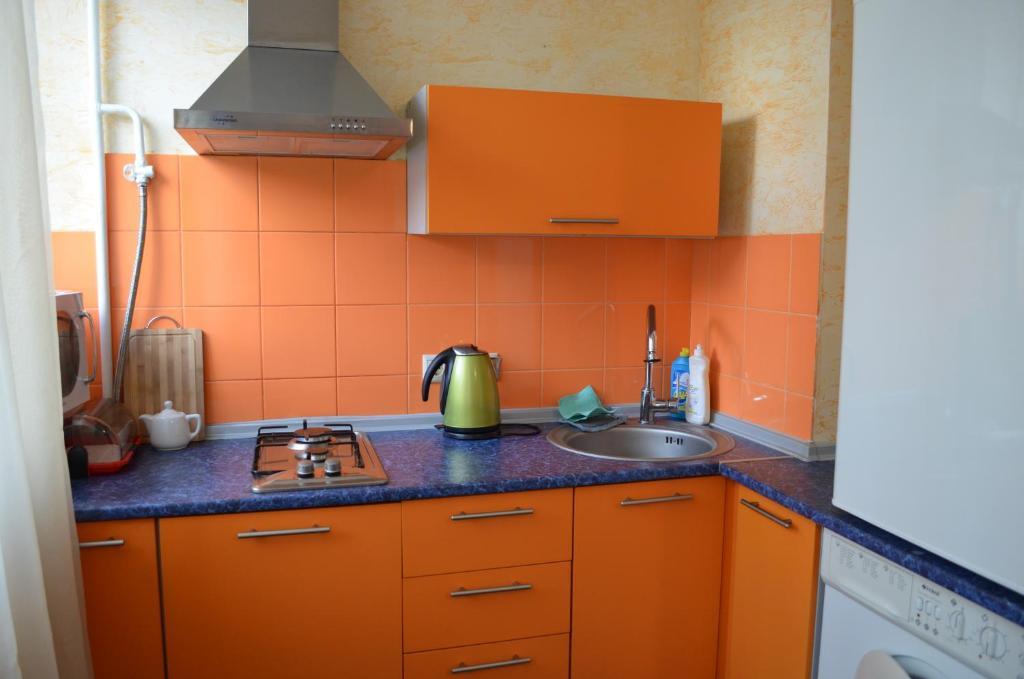 Apartment Laboratorniy per. 26