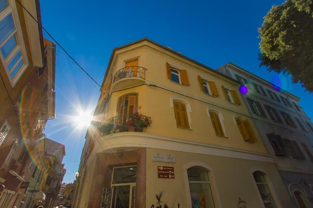 Apartment Spagnolo City