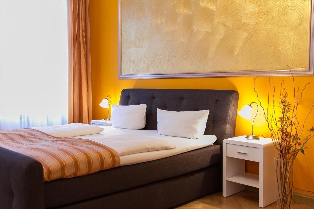 Booking Com Hotel Spreewitz
