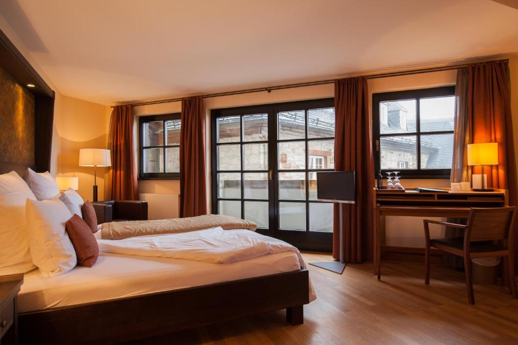 Hotel Restaurant Seeblick Waldeck