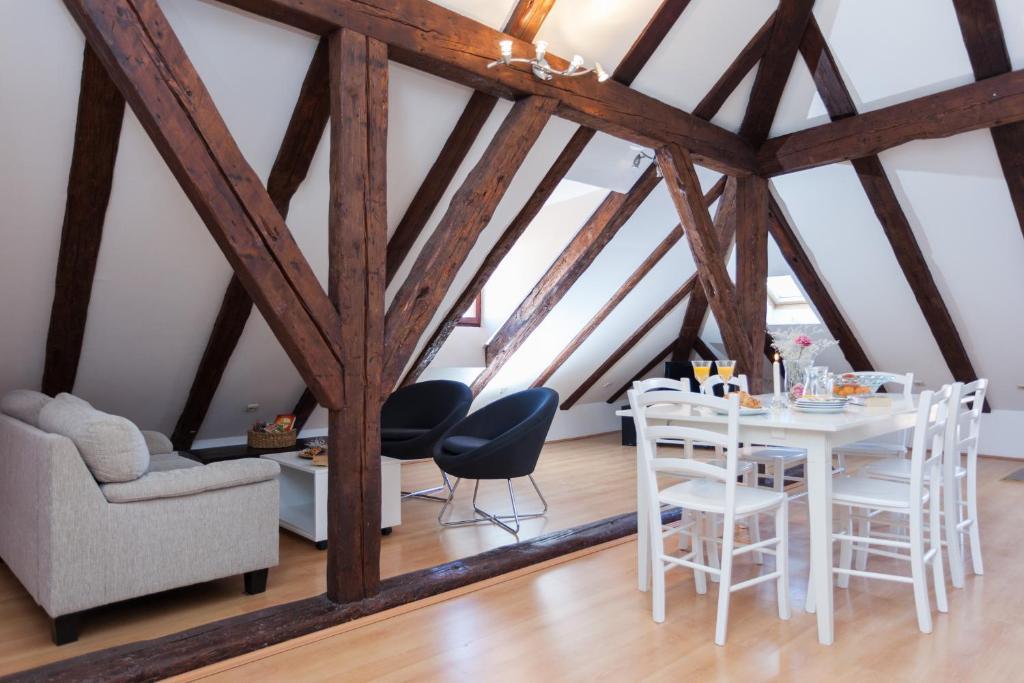 Apartment Melano A5
