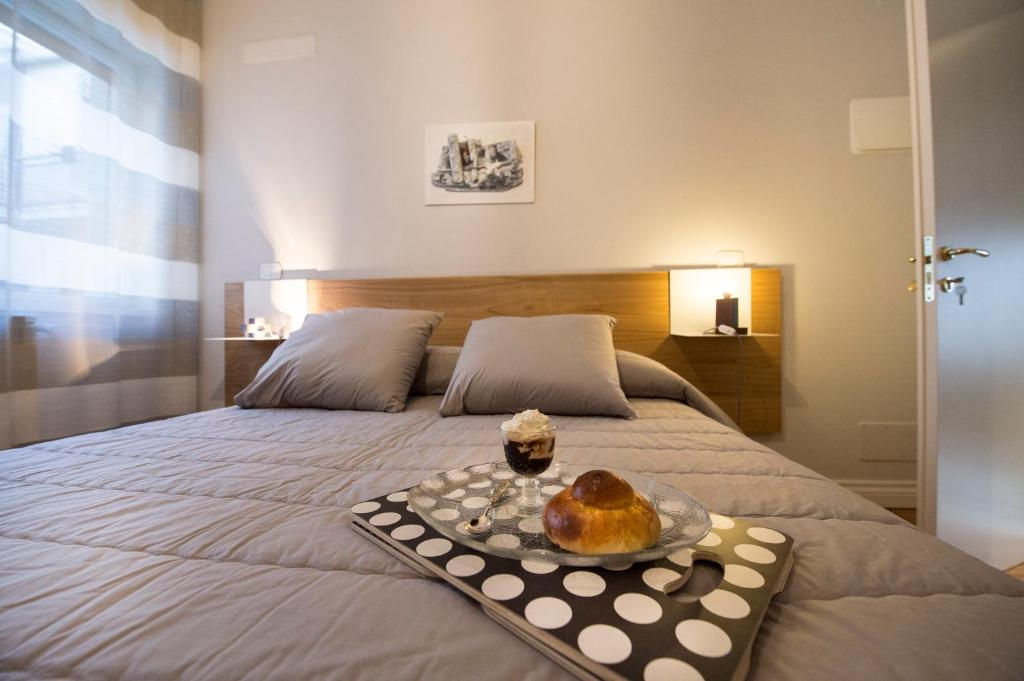 Ciauru design b b messina informationen und buchungen for Design 8 hotel soest