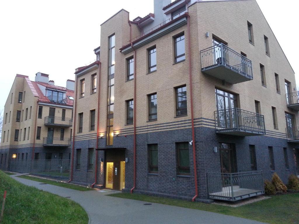 Old Town Apartment Vingriu