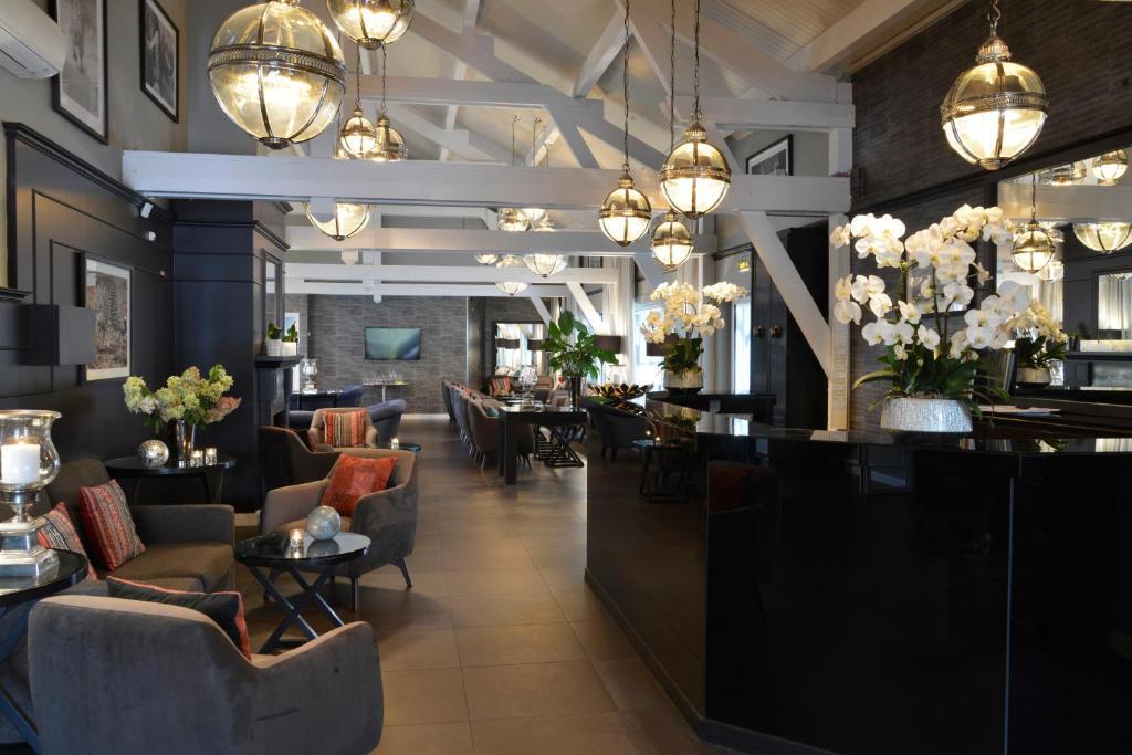 Hotel Acadie  Tremblay En France