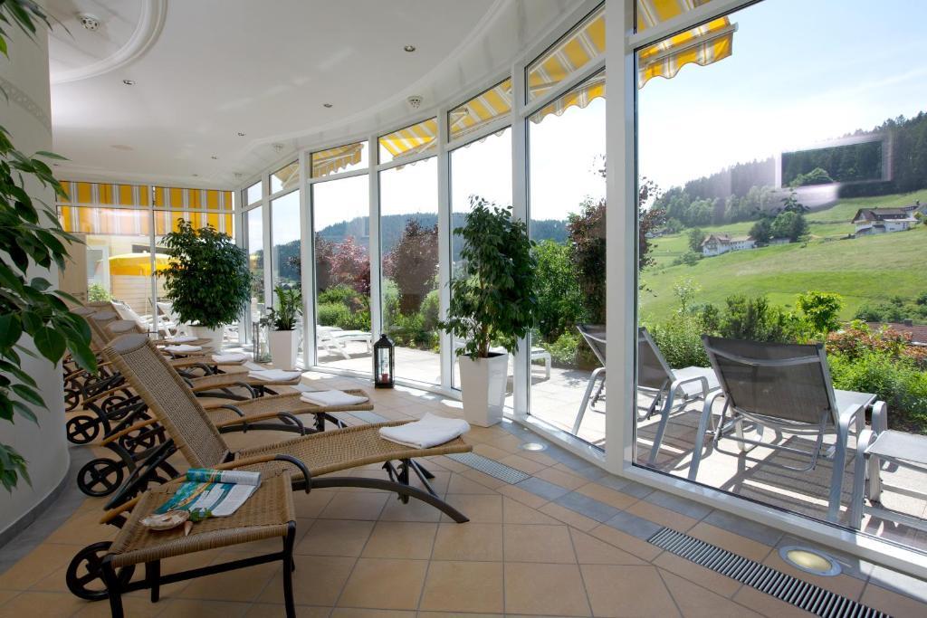 hotel waldlust baiersbronn viamichelin informatie en online reserveren. Black Bedroom Furniture Sets. Home Design Ideas