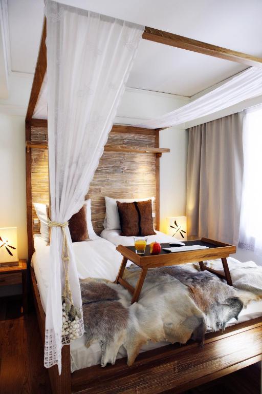 Eyja Guldsmeden Hotel