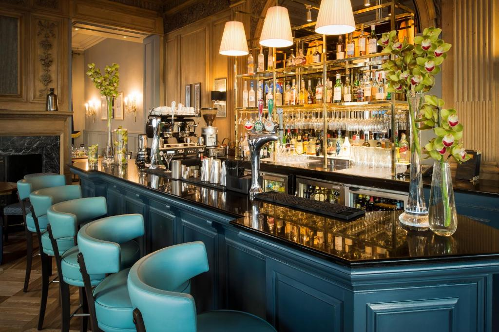 The Baileys Hotel London Booking