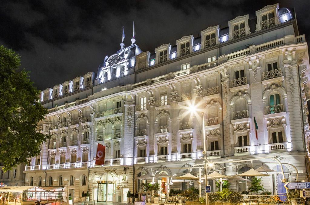 Boscolo Nice Hotel & Spa