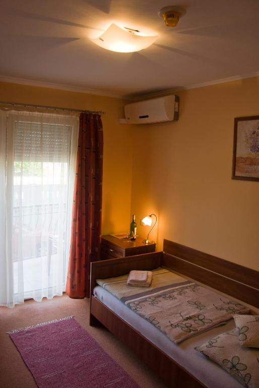 Single Room Korona Panzio