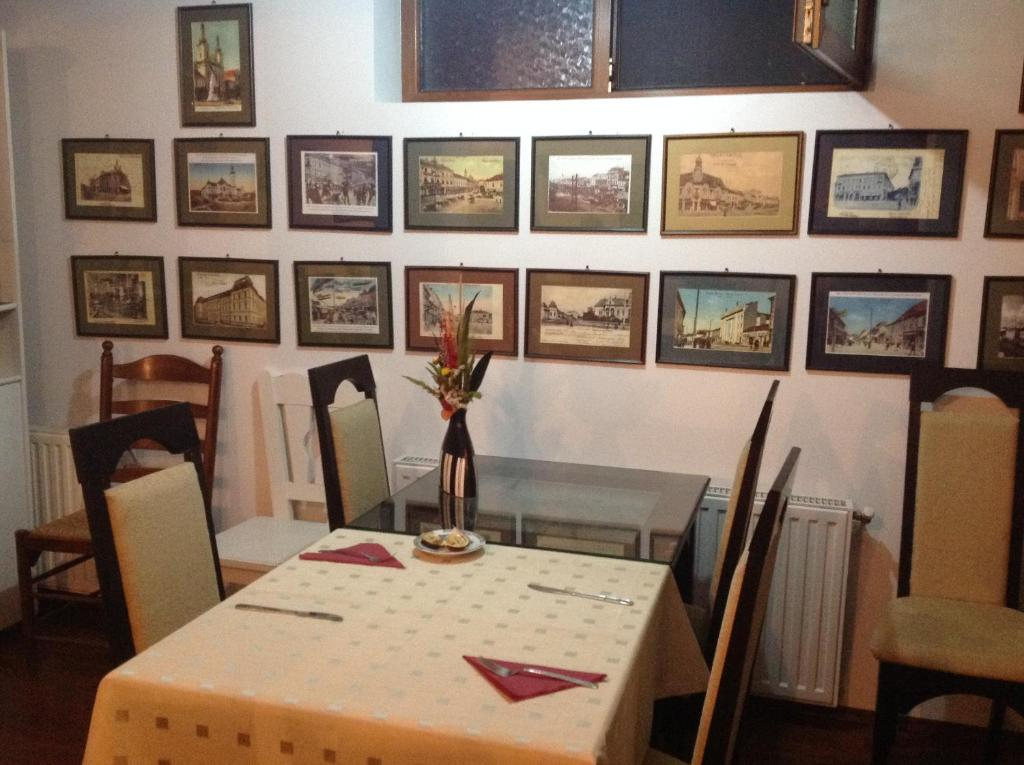 Restaurants With Small Private Rooms In Dc