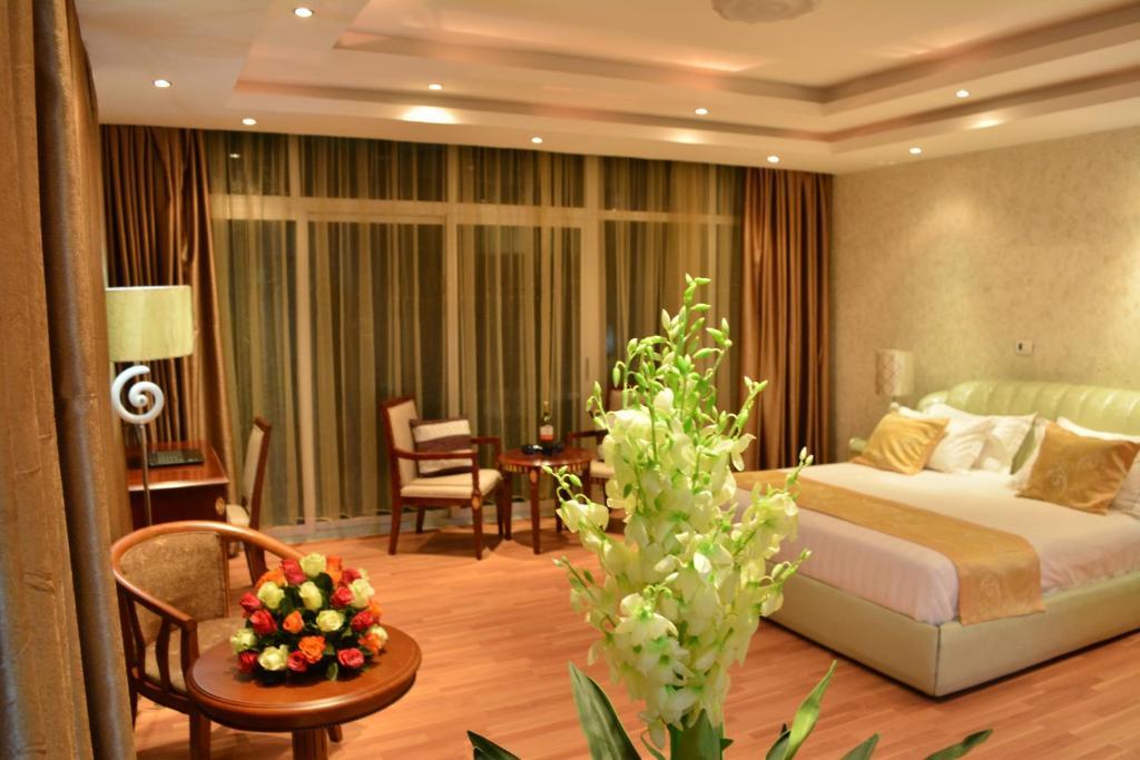 Impress Hotel