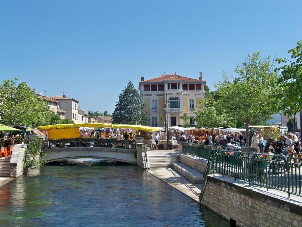Spa Hotel Vaucluse