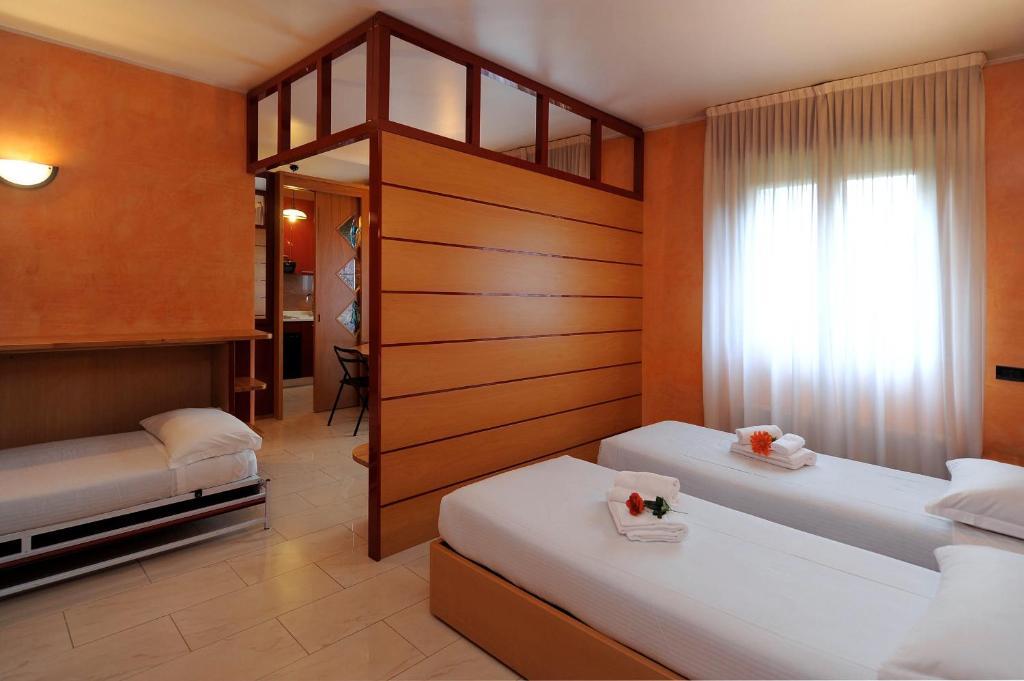 Hotel Vulcano Sesto San Giovanni