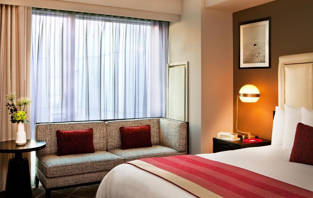 Boston Hotel Commonwealth Photo #18