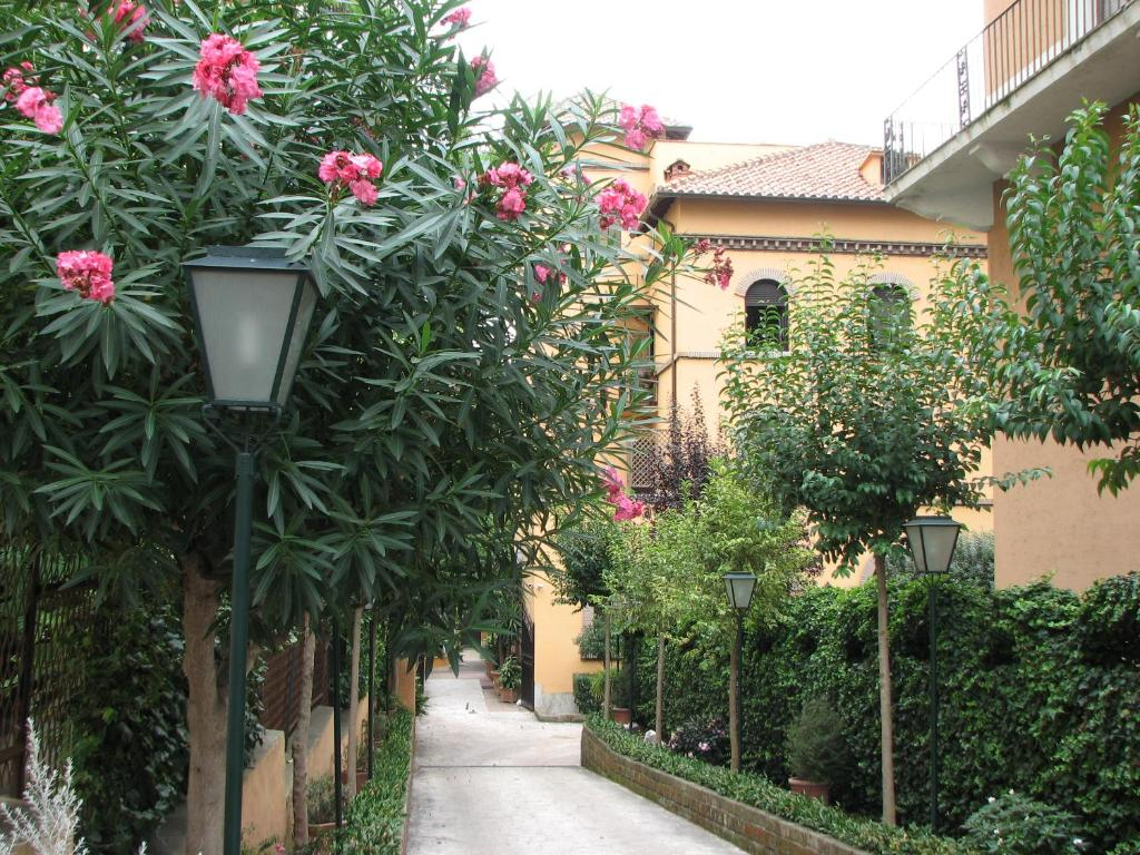 Villa Matissa