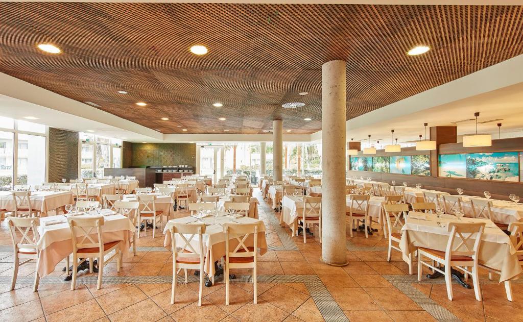 Portaventura Hotel Rooms