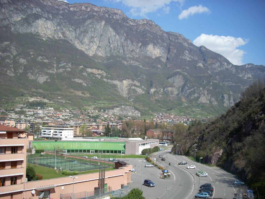 Hotel A Boario Terme
