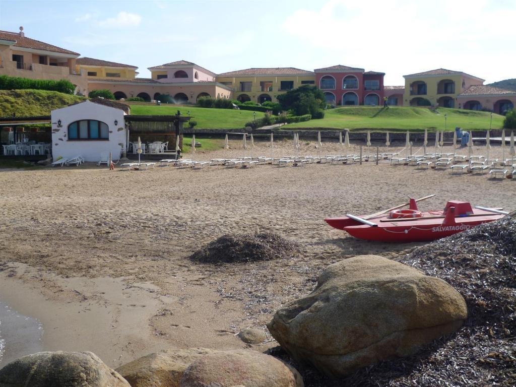 I Delfini di Cala del Faro img10