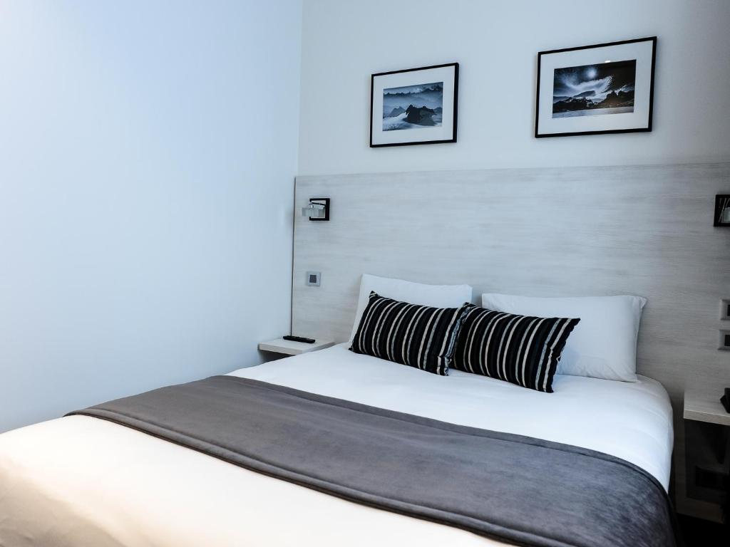 inter hotel lyon perrache de la loire r servation gratuite sur viamichelin. Black Bedroom Furniture Sets. Home Design Ideas