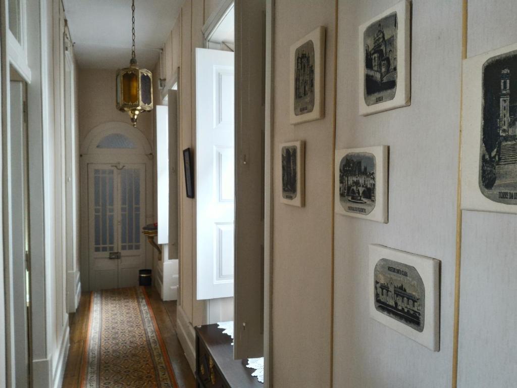 Apartment Rua Corpo de Deus in Coimbra, 3000-122 Coimbra
