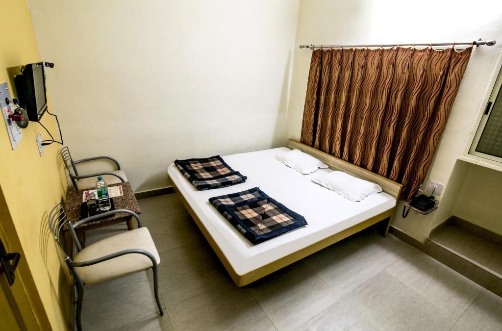 hotel akashdeep r servation gratuite sur viamichelin. Black Bedroom Furniture Sets. Home Design Ideas