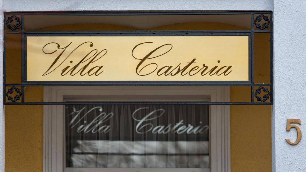 noclegi Międzyzdroje Villa Casteria