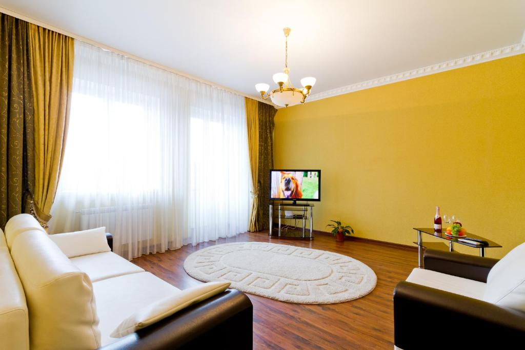 Мольнар Апартаменты на Богдановича 23