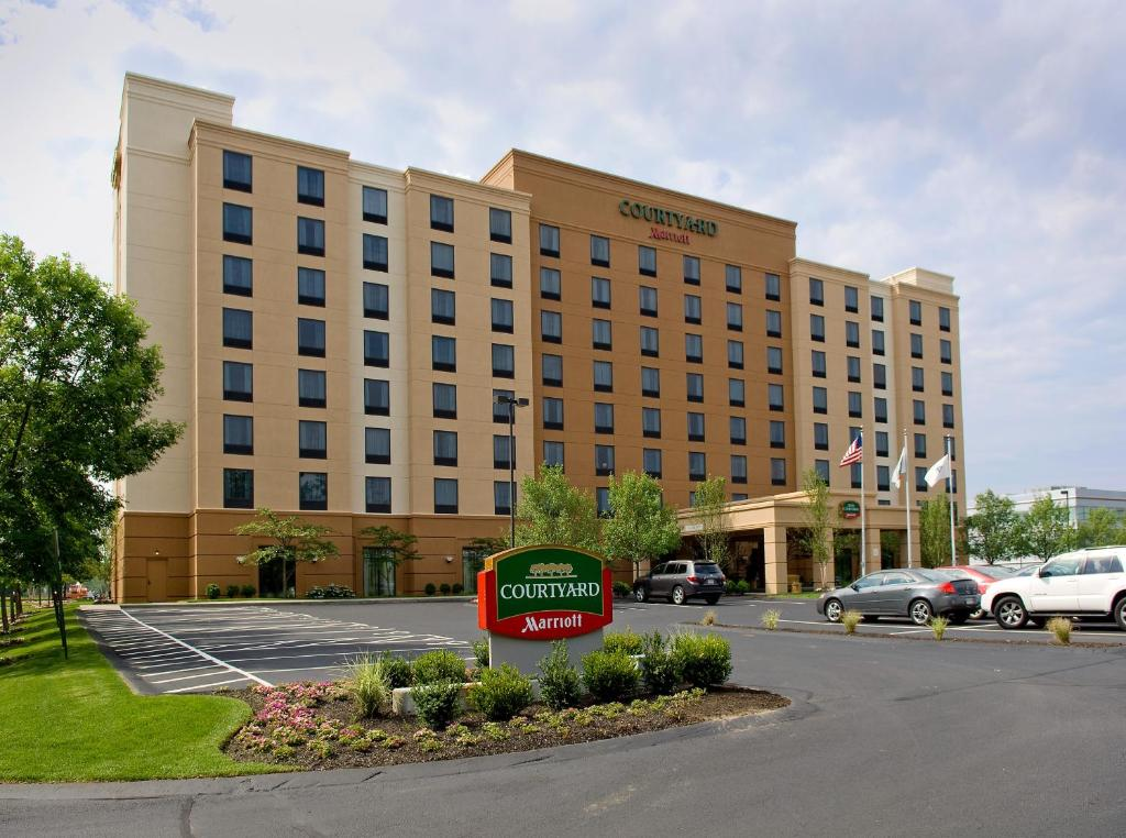 Courtyard By Marriott Billerica Bedford Billerica