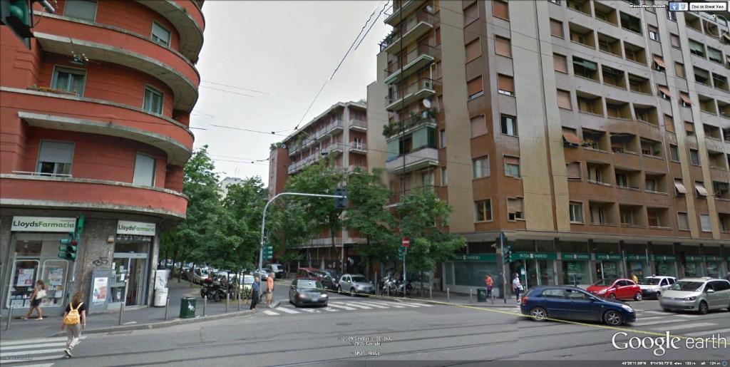 Apartment Quattro