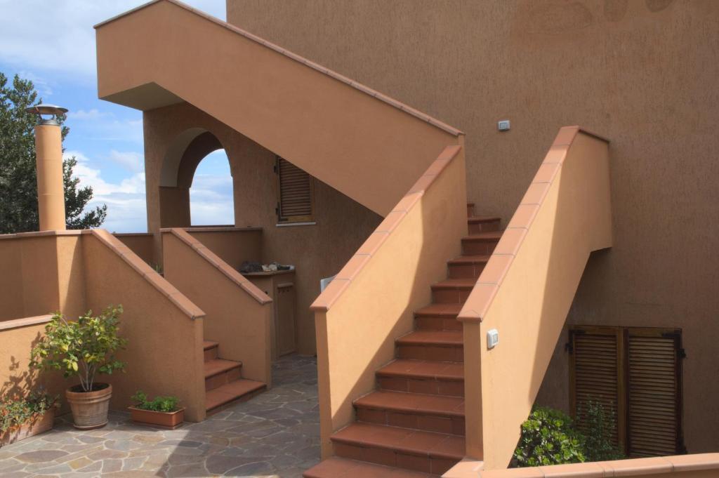 Apartment Palmasere's Beach img10