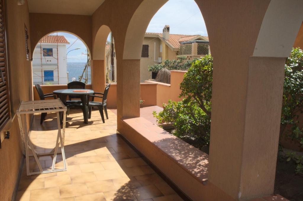 Apartment Palmasere's Beach img21