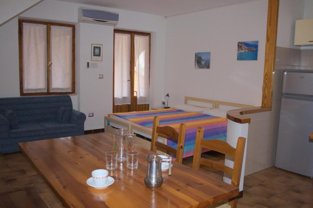 Apartment Palmasere's Beach img32