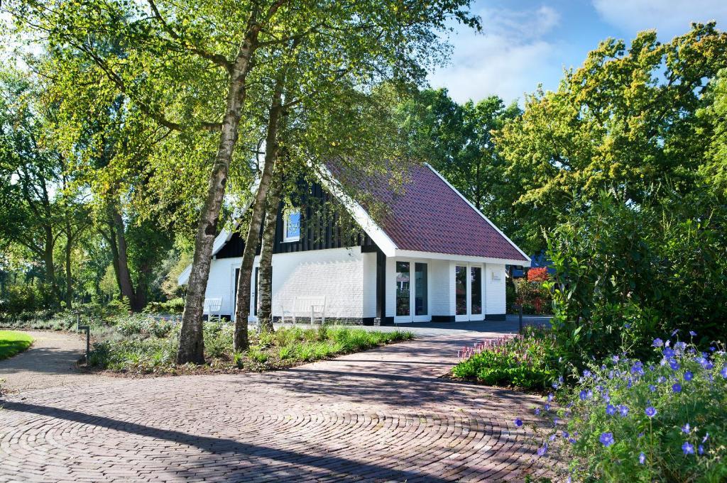 Hotel De Wiemsel Ootmarsum Nederland