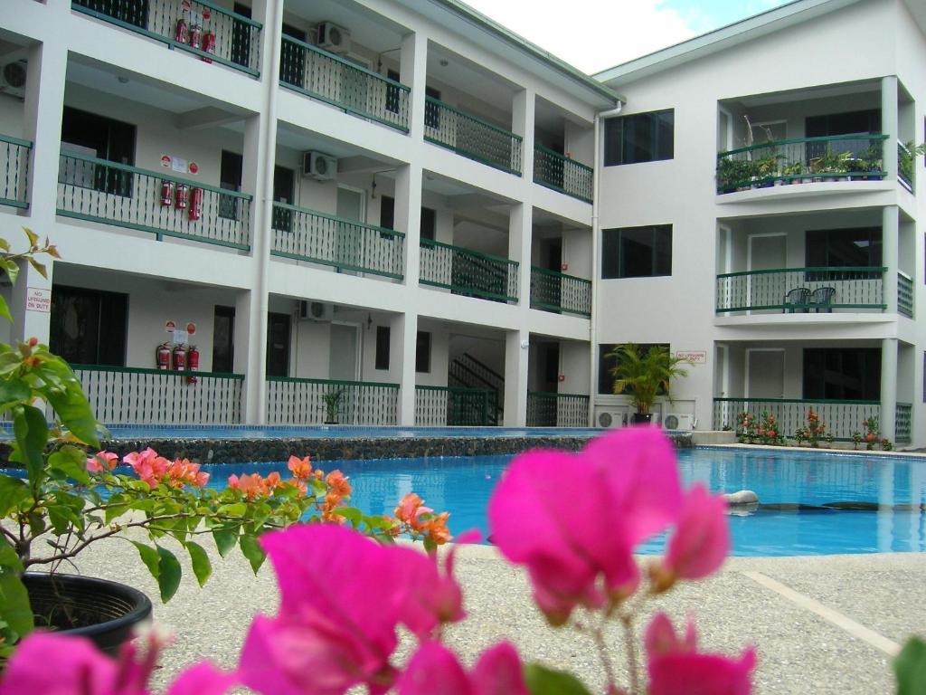 Hexagon International Hotel, Villas & Spa